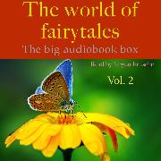 Cover-Bild zu Andersen, Hans Christian: The World of Fairy Tales, Vol. 2 (Audio Download)