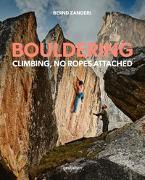 Cover-Bild zu Bouldering von Zangerl, Bernd