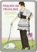 Cover-Bild zu Frauen im Frühling
