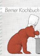 Cover-Bild zu Berner Kochbuch