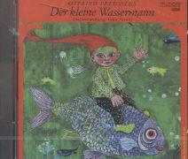 Cover-Bild zu Der kleine Wassermann