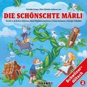Cover-Bild zu Die schönschte Märli Vol. 2