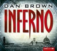 Cover-Bild zu Inferno