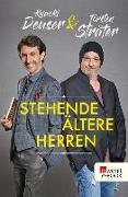 Cover-Bild zu Stehende ältere Herren (eBook)