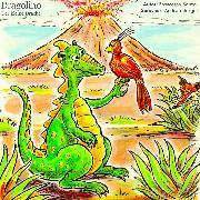 Cover-Bild zu Dragolino (Audio Download) von Sanzo, Francesco