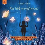 Cover-Bild zu Du bist wunderbar (Audio Download) von Himmel, Yvette