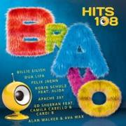 Cover-Bild zu Bravo Hits, Vol. 108