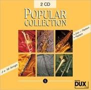 Cover-Bild zu Popular Collection 5