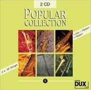 Cover-Bild zu Popular Collection 6