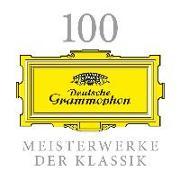 Cover-Bild zu 100 Meisterwerke Der Klassik