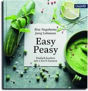 Cover-Bild zu Easy Peasy von Nagahama, Risa