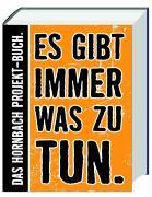Cover-Bild zu Es gibt immer was zu tun von Hornbach