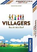 Cover-Bild zu Villagers