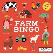 Cover-Bild zu Farm Bingo