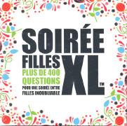 Cover-Bild zu Soirée Filles XL