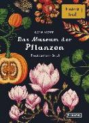 Cover-Bild zu Das Museum der Pflanzen. Postkartenbuch