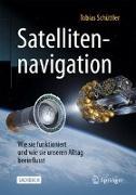 Cover-Bild zu Satellitennavigation