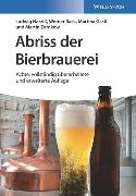 Cover-Bild zu Abriss der Bierbrauerei