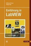 Cover-Bild zu Einführung in LabVIEW