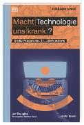 Cover-Bild zu #dkkontrovers. Macht Technologie uns krank?