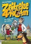 Cover-Bild zu Koglin, Michael: Zeitreise auf vier Pfoten, Band 02 (eBook)
