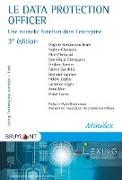 Cover-Bild zu Bensoussan-Brulé, Virginie: Le Data Protection Officer (eBook)