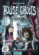 Cover-Bild zu Reifenberg, Frank M.: House of Ghosts - Der aus der Kälte kam (House of Ghosts) (eBook)