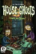 Cover-Bild zu Reifenberg, Frank M.: House of Ghosts - Pension des Grauens (House of Ghosts 3) (eBook)
