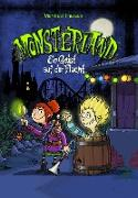 Cover-Bild zu Theisen, Manfred: Monsterland (eBook)
