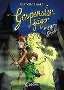 Cover-Bild zu Funke, Cornelia: Gespensterjäger in großer Gefahr (eBook)