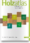 Cover-Bild zu Holzatlas