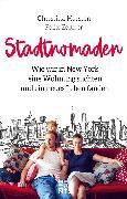 Cover-Bild zu Stadtnomaden (eBook) von Zeltner, Felix