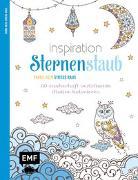 Cover-Bild zu Inspiration Sternenstaub von Edition Michael Fischer (Hrsg.)