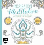 Cover-Bild zu Inspiration Meditation von Edition Michael Fischer