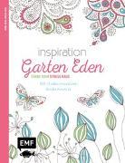 Cover-Bild zu Inspiration Garten Eden von Edition Michael Fischer (Hrsg.)