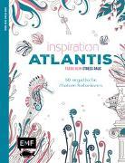 Cover-Bild zu Inspiration Atlantis von Edition Michael Fischer