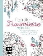 Cover-Bild zu Inspiration Traumreise von Edition Michael Fischer (Hrsg.)
