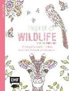 Cover-Bild zu Inspiration Wildlife von Edition Michael Fischer