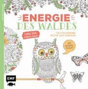 Cover-Bild zu Energie des Waldes von Edition Michael Fischer