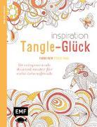 Cover-Bild zu Inspiration Tangle-Glück von Edition Michael Fischer