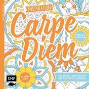 Cover-Bild zu Inspiration Carpe Diem von Edition Michael Fischer