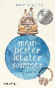 Cover-Bild zu Mein bester letzter Sommer (eBook) von Freytag, Anne