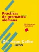 Cover-Bild zu Lehr- und Übungsbuch der deutschen Grammatik. Die neue Gelbe von Dreyer, Hilke