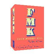 Cover-Bild zu FMK