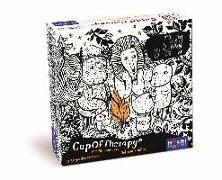 Cover-Bild zu Cup of Therapy - Zeit für Emotionen (d)