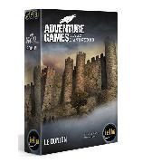 Cover-Bild zu ADVENTURE GAMES Le Donjon 1-4