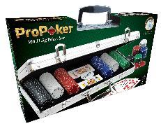 Cover-Bild zu ProPoker Texas Hold. Poker & DVD 300x