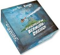 Cover-Bild zu Verschollen im Bermuda-Dreieck