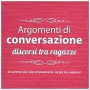 Cover-Bild zu Argomenti di Conversazione Ragazza di Notte