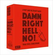 Cover-Bild zu Damn right Hell No